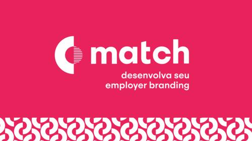 Match - desenvolva seu employer branding